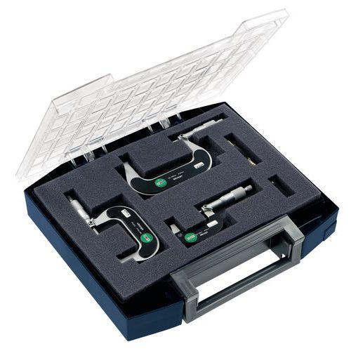 Espuma para maleta Boxxser