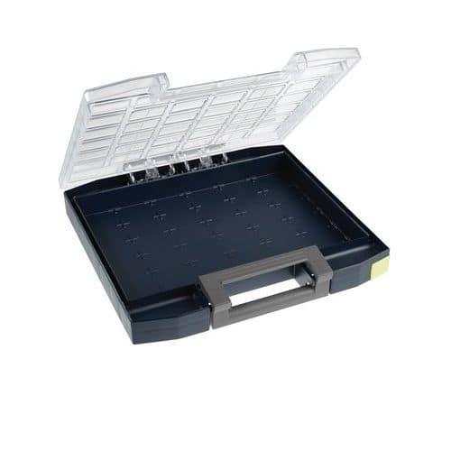 Maleta Boxxser 55 - Sem compartimentos