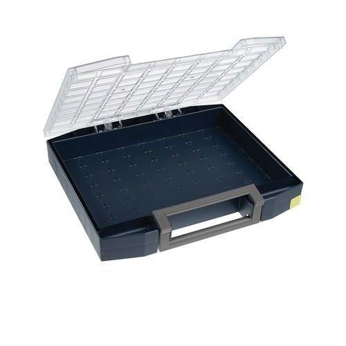 Maleta Boxxser 80 - Sem compartimentos