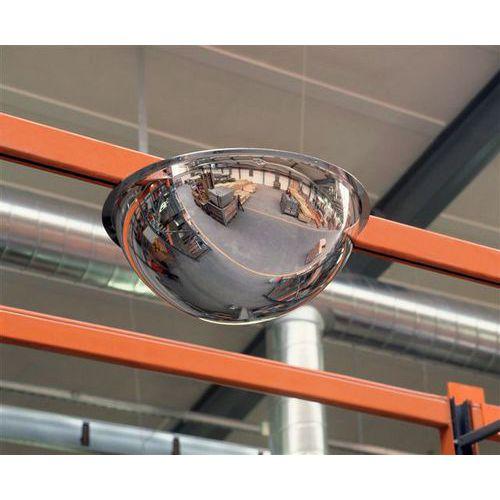 Espelho de segurança 1/2 esfera 360°