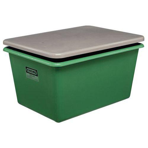 Caixa encaixável standard - 300 a 550 L