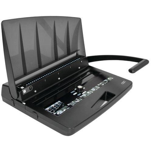 Perfuradora-encadernadora GBC - W15