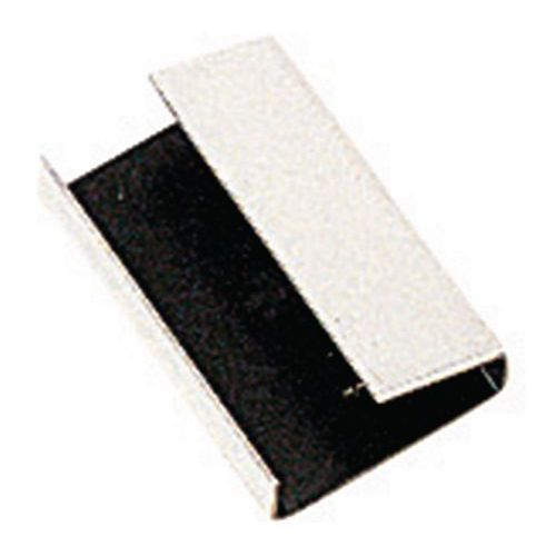 Cintagem em plástico - Chapa de metal semiaberta SHD