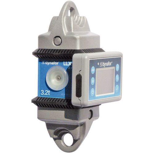 Dinamómetro Dynafor™ LLX2 - Capacidade de 1000 a 10000 kg