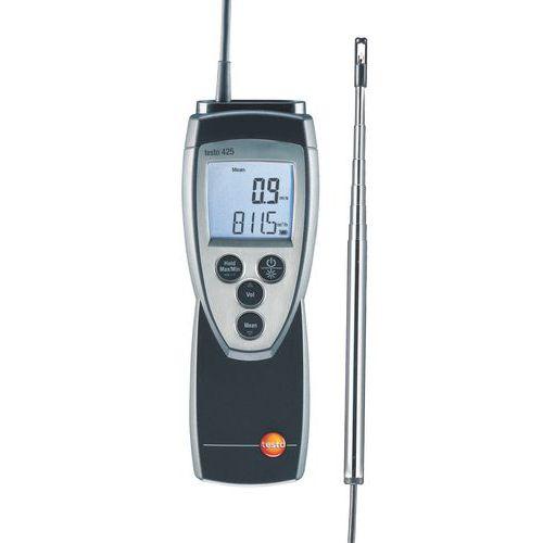 Anemómetro - Testo 425