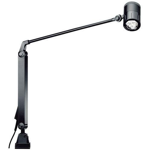 Candeeiro Spot LED com braço articulado