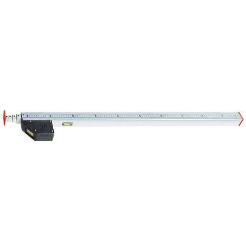 Dispositivo de medição telescópico - 5 m