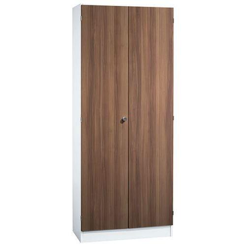 Armário com portas rebatíveis Mittis