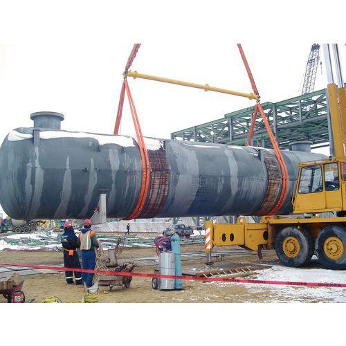 Elemento de balanceiro - Capacidade de 1 a 50 toneladas - MDL-12