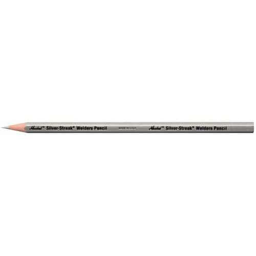 Lápis de marcação antes da soldadura