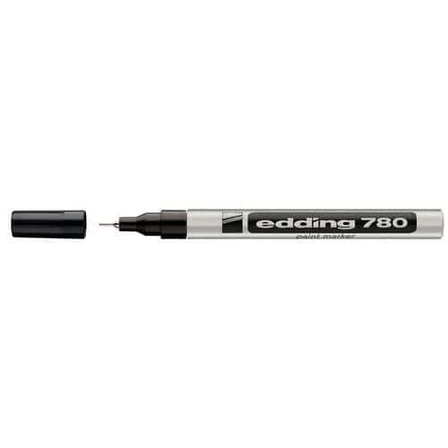 Marcador de tinta - Edding 780