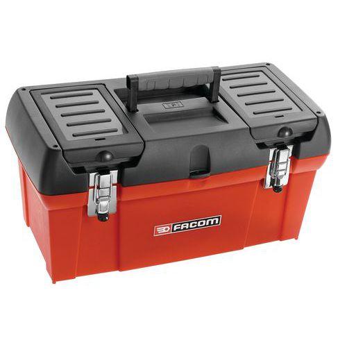 Caixa de ferramentas TOOL BOX - modelo pequeno 19