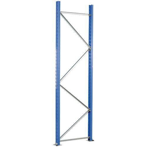 Ilharga Clip-Fix - Epóxi azul