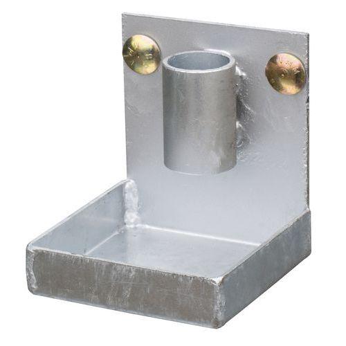 Caixa de drenagem pequena para gotas