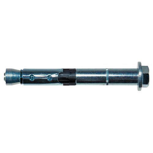 Bucha de elevado desempenho FH II-S com parafuso de cabeça de 6 faces - Perfuração Ø 24 mm