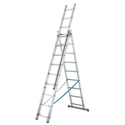 Escada transformável Starline S+