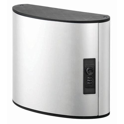 Chaveiro Key Box -Fecho com código