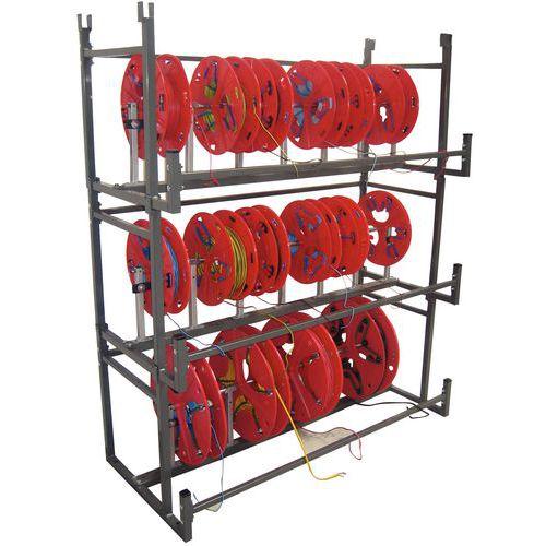 Conjunto de Módulos Bobi-Rack