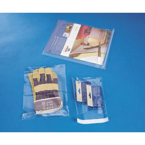 Saqueta com fecho adesivo Minigrip® - 50 µm