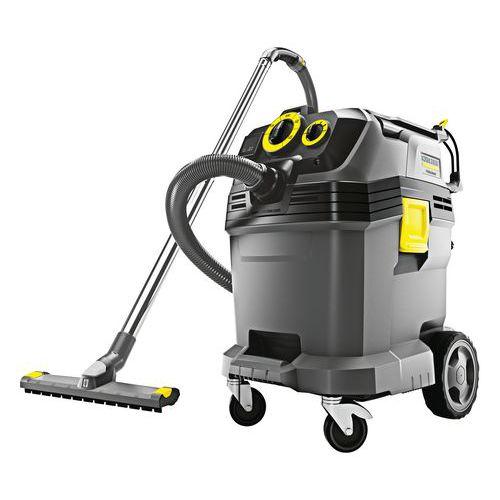 Máquina de limpeza