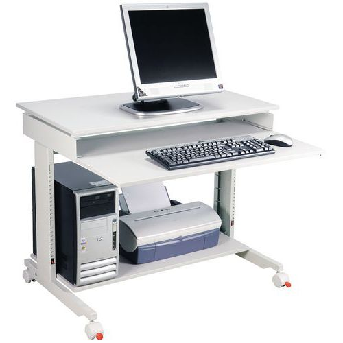 Posto informático Twin 6810