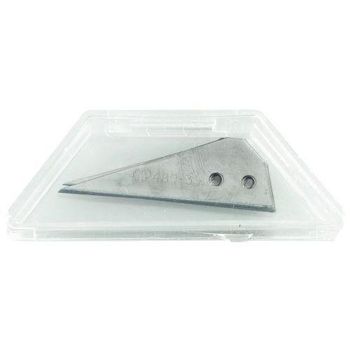 Lâmina sobressalente para faca de segurança multifunções Sofiac – conjunto de 10
