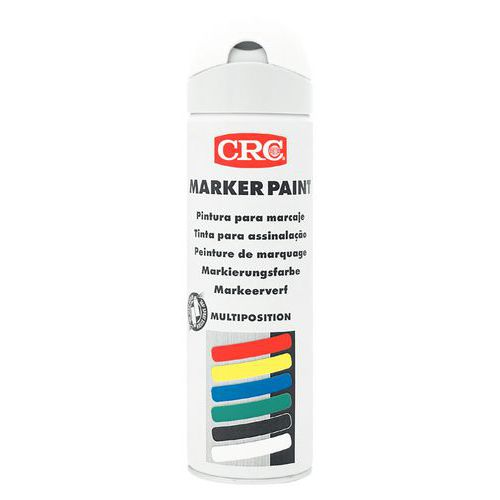 Traçador de estaleiro Marker Paint - CRC