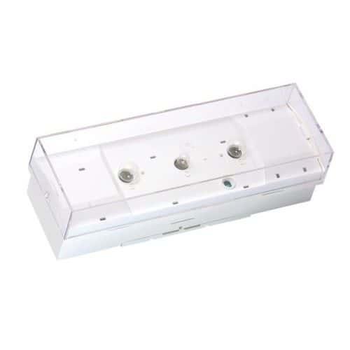 Bloco autónomo de iluminação de segurança (BAES) standard