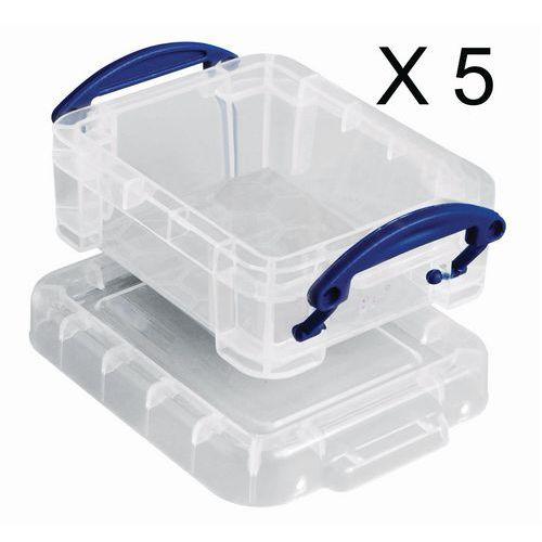 Caixa de arrumação - Comprimento 90 mm