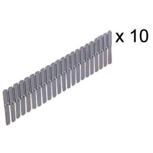 Separador de cortar - Manutan
