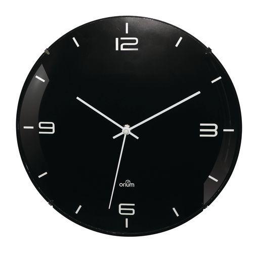 Relógio silencioso Eleganta