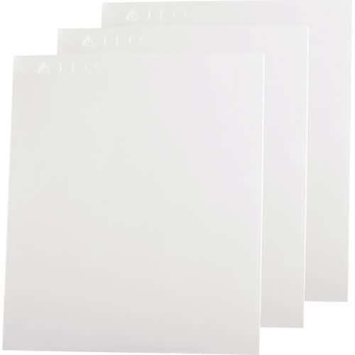 Kit de 5 ecrãs de recarga para máscara barrier 2