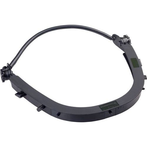 Porta-viseira dielétrica