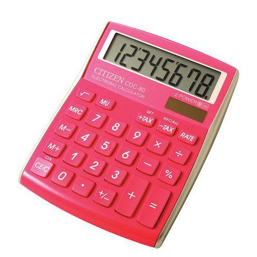 Calculadora de mesa Citizen CDC