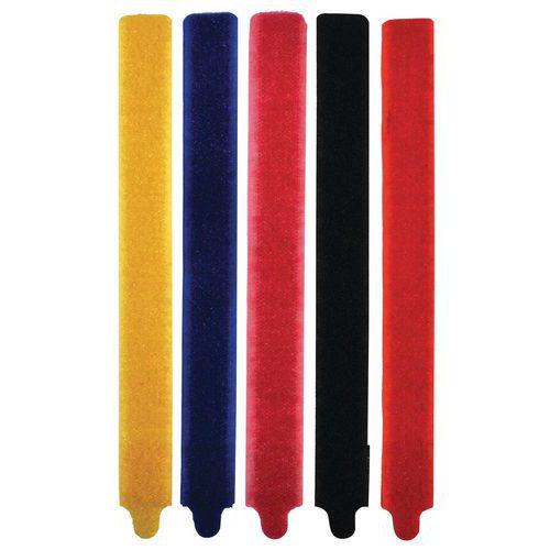 Organizador de cabos Desq – Colorido