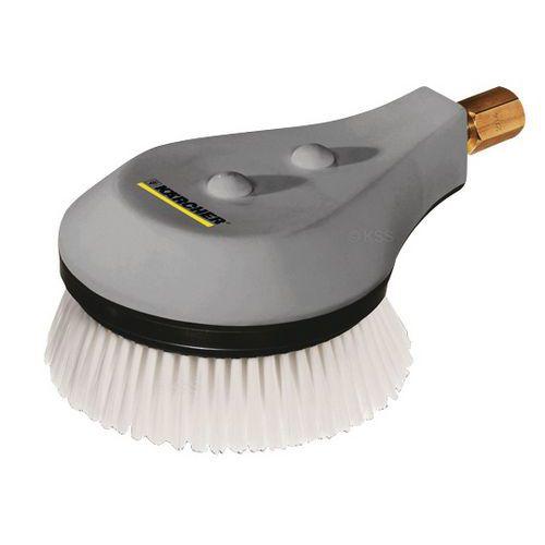 Escova de limpeza rotativa para dispositivo de limpeza de alta pressão Kärcher
