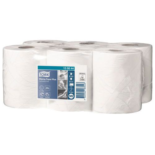 Rolo de secagem Tork Advanced 420