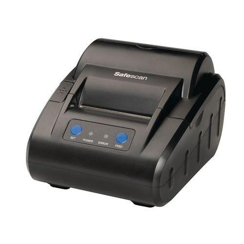 Impressora de recibos térmica Safescan – TP-230 – Preto