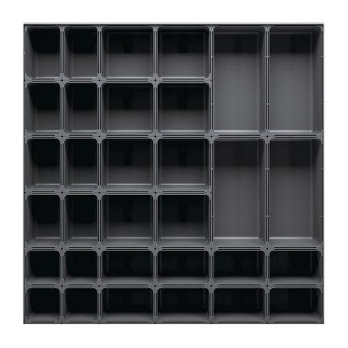 Compartimentos para armário com gavetas Bott SL-55 - Altura 5 cm