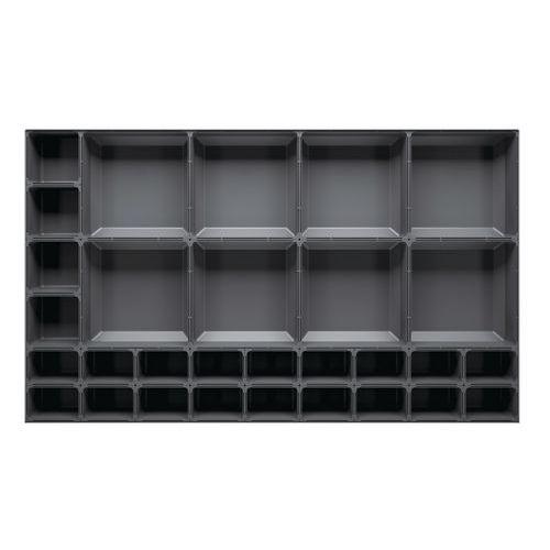 Compartimentos para armário com gavetas Bott SL-85 - Altura 5 cm