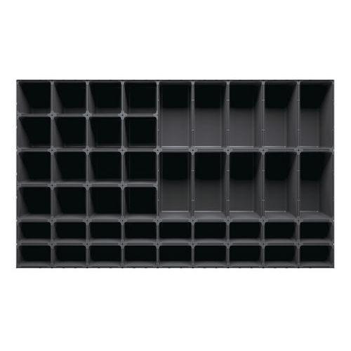 Compartimentos para armário com gavetas Bott SL-85 - Altura 8 cm