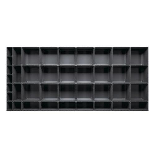 Caixas de encastrar para armário de oficina XL Bott