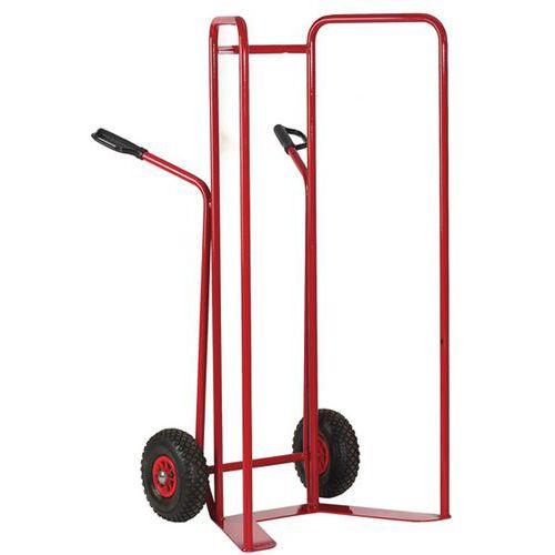 Porta-cargas para pneus ergonómico – Capacidade de carga de 150kg