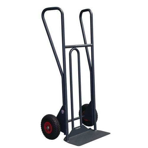 Porta-cargas ergonómico para eletrodomésticos – 350kg