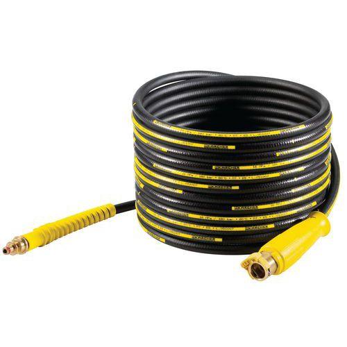 Extensão de tubo para dispositivo de limpeza de alta pressão Kärcher - 10 m