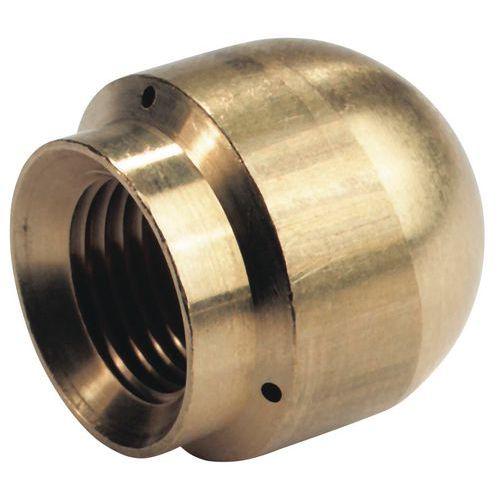 Injector para esgotos para dispositivo de limpeza de alta pressão Kärcher