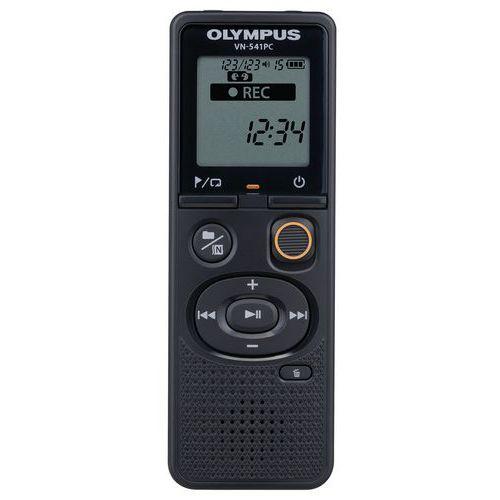 Dictafone numérico Olympus VN-540PC