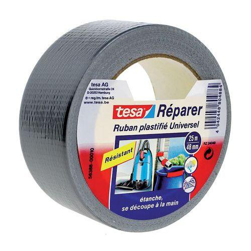 Fita adesiva de reparação de 25m x 50m TESA Extra Power Perfect