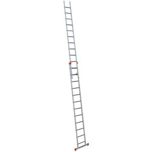 Escada extensível Éco Génia - 2 secções