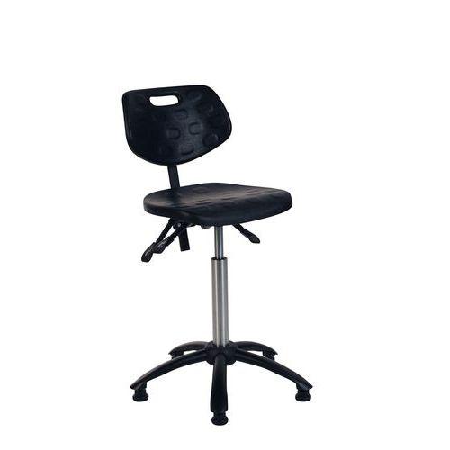 Cadeira ergonómica em Domino – Baixa